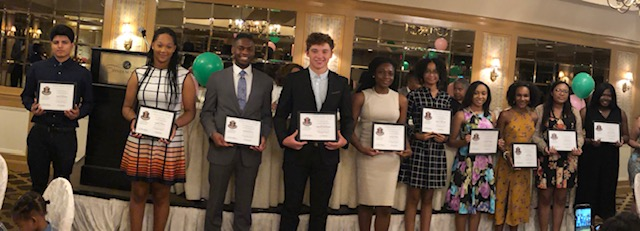2019 Ivy Visions Inc Scholarship Recipients